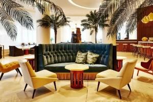 Nautilus Lobby by Sixty Hotel Group