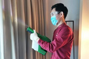 Victory Cordless Handheld Electrostatic Sprayer