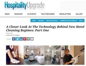 Hospitality Upgrade Magazine