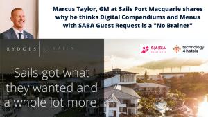 SABA at Sails Resort Port Macquarie